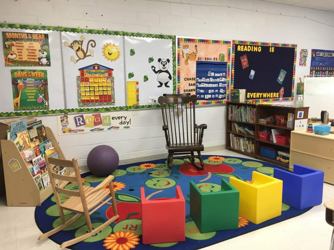 Zen Classroom Design ~ Uncategorized autism zen